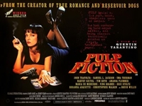 Pulp Fiction #1752330 movie poster