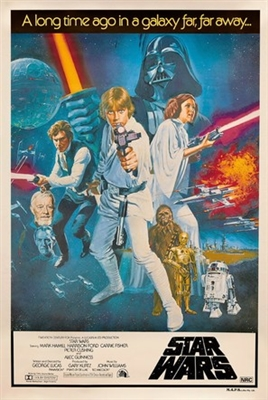 Star Wars poster #1752365