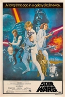 Star Wars #1752365 movie poster