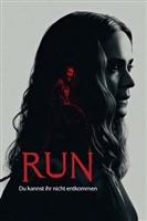 Run movie poster