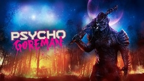 Psycho Goreman poster #1753027
