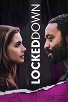 Locked Down movie poster
