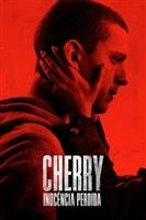 Cherry movie poster
