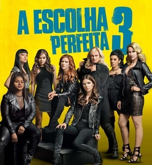Pitch Perfect 3 poster #1753670