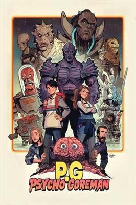Psycho Goreman poster #1755744