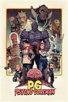 Psycho Goreman #1755744 movie poster