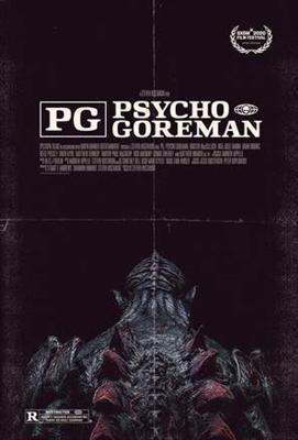 Psycho Goreman poster #1755745
