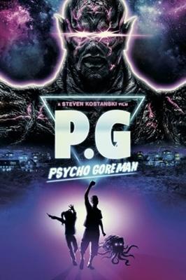 Psycho Goreman poster #1755746