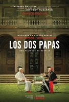 The Two Popes #1756517 movie poster