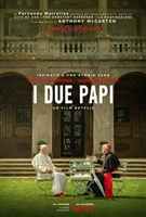 The Two Popes #1756520 movie poster