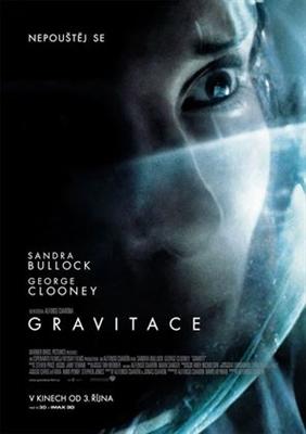 Gravity poster #1756983