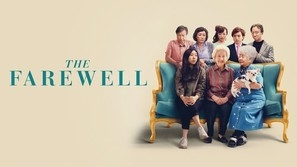 The Farewell poster #1757047