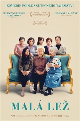 The Farewell poster #1757065