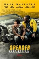 Spenser Confidential movie poster