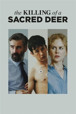 The Killing of a Sacred Deer poster #1758778