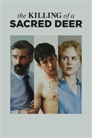 The Killing of a Sacred Deer #1758778 movie poster