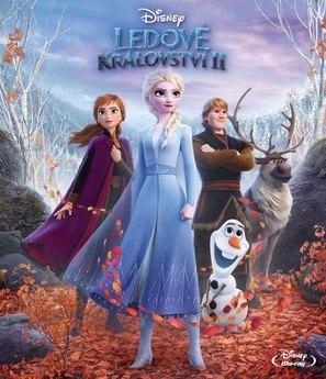 Frozen II poster #1759789