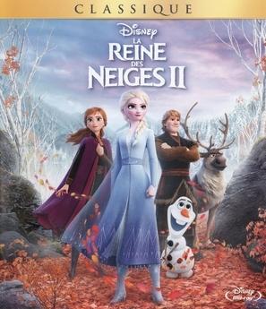 Frozen II poster #1759790