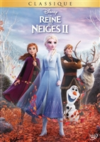 Frozen II #1759791 movie poster