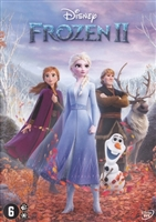 Frozen II #1759792 movie poster