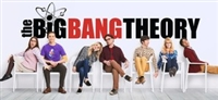 The Big Bang Theory #1760955 movie poster