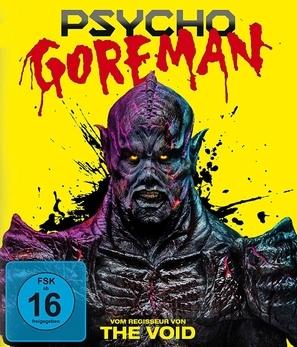 Psycho Goreman poster #1760970
