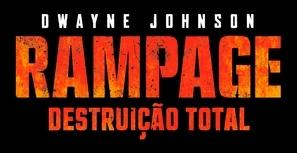 Rampage poster #1761024