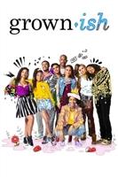 Grown-ish movie poster