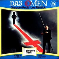 The Omen #1761273 movie poster