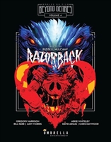 Razorback #1762195 movie poster