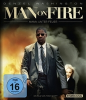 Man on Fire #1762535 movie poster