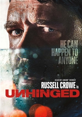 Unhinged poster #1763019