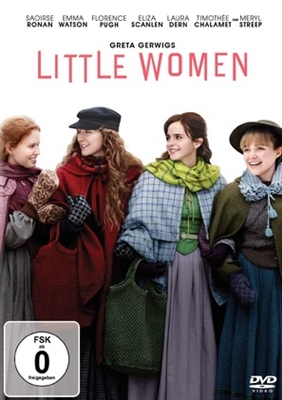 Little Women poster #1763086