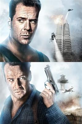 Die Hard poster #1763468