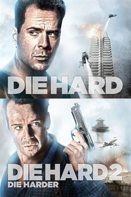 Die Hard poster #1763470