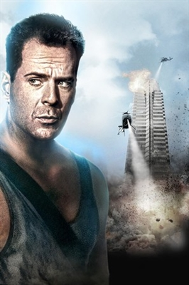 Die Hard poster #1763472