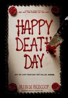 Happy Death Day poster #1763724
