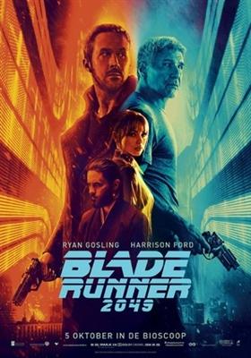 Blade Runner 2049 poster #1763759