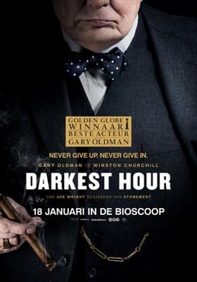 Darkest Hour poster #1763771