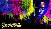 Snowfall movie poster