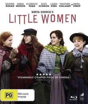Little Women poster #1764356