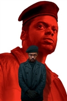 Judas and the Black Messiah movie poster