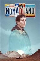 Nomadland movie poster