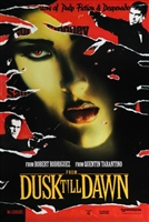 From Dusk Till Dawn movie poster
