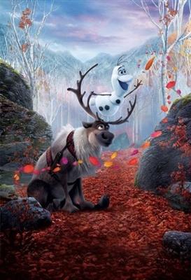 Frozen II poster #1766401
