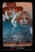 News of the World movie poster