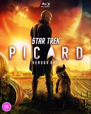 Star Trek: Picard poster #1768995