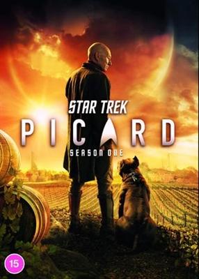 Star Trek: Picard poster #1768996