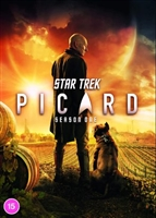 Star Trek: Picard #1768996 movie poster