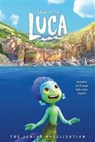 Luca movie poster